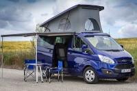 Ford Custom Tinkervan