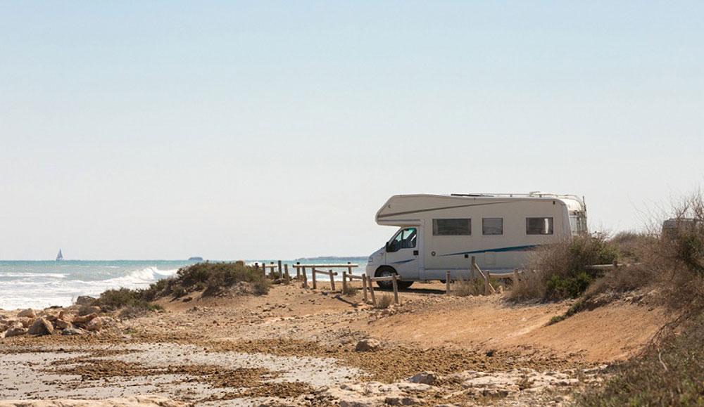 Viajar en autocaravana, la nueva forma de pasar las vacaciones