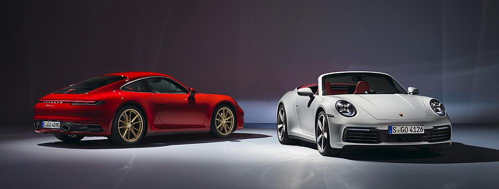 Porsche-911-Carrera