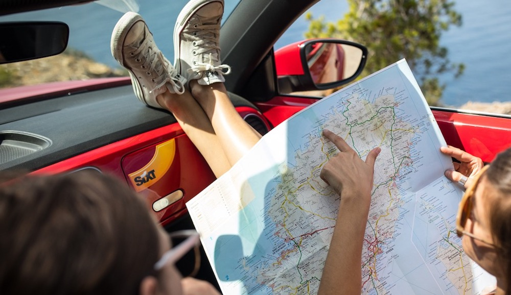 Un 82 % de los españoles cree que podrá viajar en vacaciones este año
