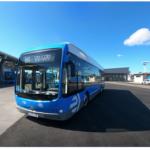 BYC entrega 30 autobuses eléctricos a la EMT de Madrid