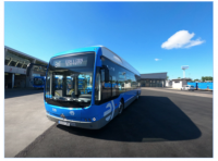 autobuses eléctrico