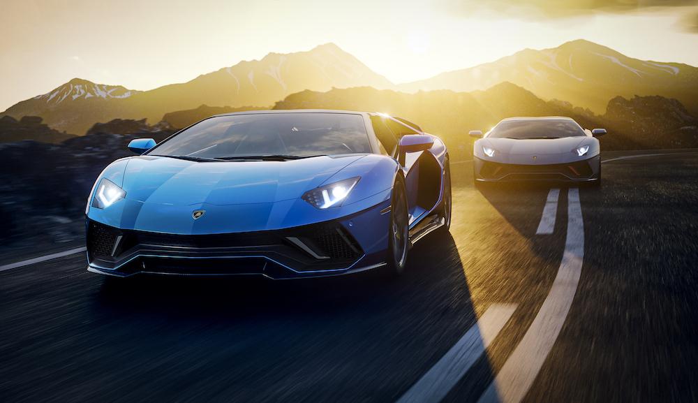 Lamborghini Aventador Ultimae, el último de la saga